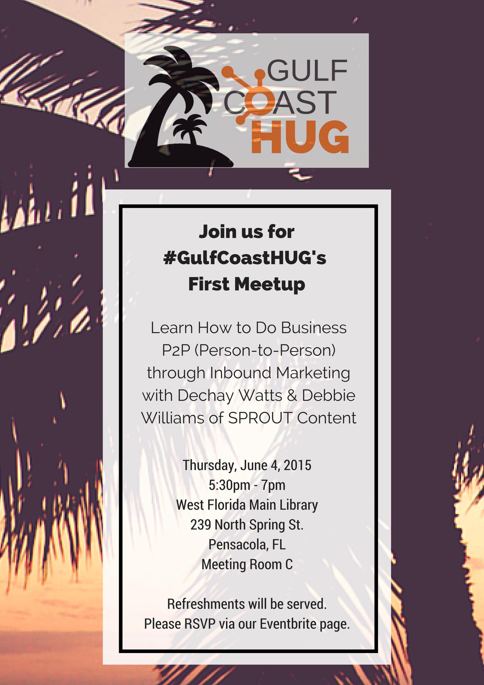 HUG_Meetup